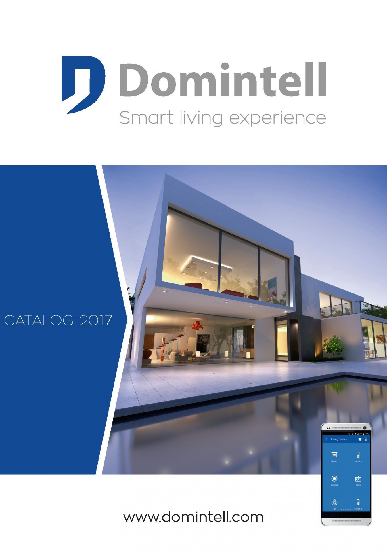 Catalogo Domintell