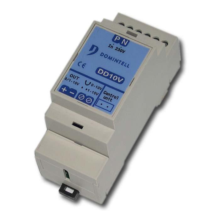 Modulo Dimmer 0-10 V - DD10V01