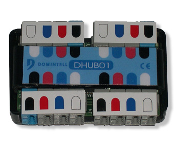 Derivatore Bus - DHUB01